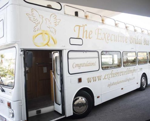Wedding Bus | Exclusive Wedding Bus Hire One Of Our Exclusive Wedding Buses